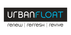Urban Float Logo Block - 312C